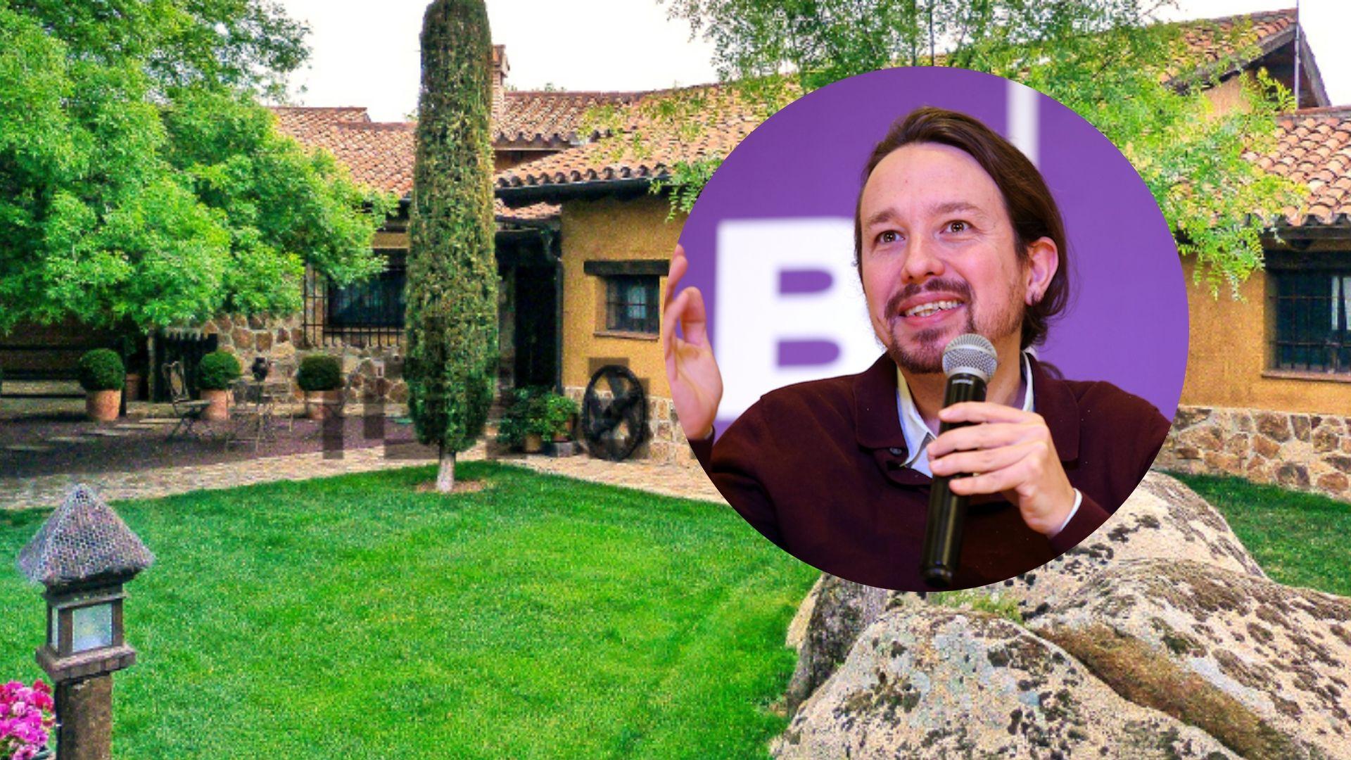 ¡Qué fuerte! Pablo Iglesias, el de los 'escoltas fake', se cubre de 'Gloria' con una hipócrita reivindicación sobre la explotación laboral