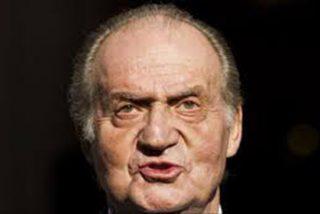 """Pilar Eyre: """"El rey Juan Carlos no tomaba precauciones con sus amantes ¿Tiene hijos bastardos o quizás se ha hecho la vasectomía?"""""""