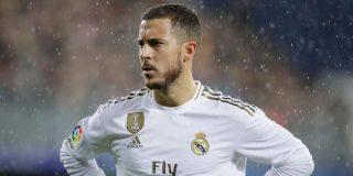 """Hazard pide disculpas: """"He leído muchas opiniones sobre mí y no era mi intención ofender a la afición"""""""