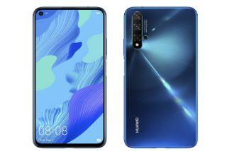 El Huawei Nova 5T - Smartphone de 6.26, es sin duda, uno de lo mejores móviles del mercado