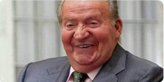 """Jaime Peñafiel: """"Con lo follador que ha sido el rey Juan Carlos, es un milagro que no haya llenado España de bastardos"""""""