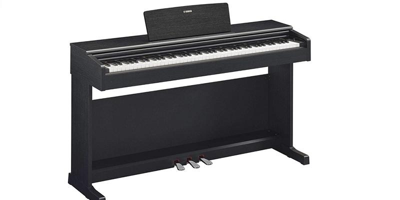 El Yamaha Arius YDP-144, la mejor opción para estudiantes de piano