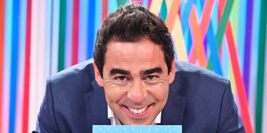 Tremendo batacazo del último programa de Vasile en Cuatro: 'El Bribón' de Pablo Chiapella anota un paupérrimo 2,7%