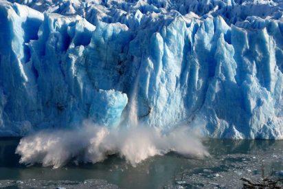 El deshielo alcanza una velocidad similar al ocurrido durante la última deglaciación