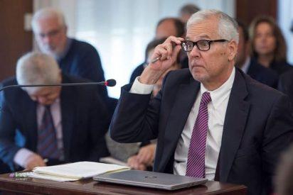 """Manuel Gómez, el interventor absuelto en los ERE: """"siento un rencor que guardaré siempre"""""""