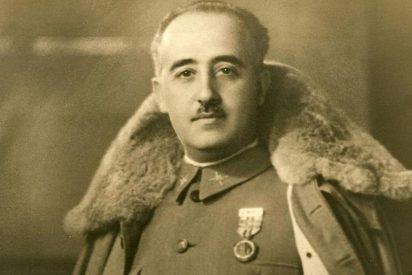 El dictador Franco dejó una herencia de 1,8 millones de euros, mil veces menos de lo que han atesorado el independentista Pujol o el socialista Bono