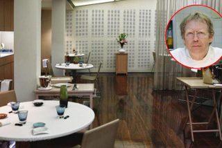 La setas chinas no causaron la muerte de una mujer que almorzó en el restaurante Riff
