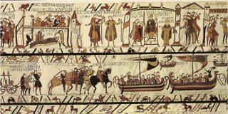 Enigmas y Misterios: resuelto el origen del Tapiz de Bayeux, uno de los tesoros más célebres de la Edad Media