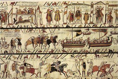 Resuelto el enigma del Tapiz de Bayeux, uno de los tesoros más célebres de la Edad Media