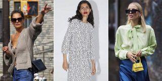 'Year in Fashion': El vestido de lunares de Zara y otras prendas virales de 2019