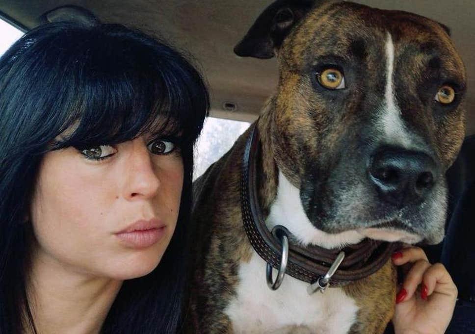 Una joven embarazada de seis meses muere devorada por la jauría de perros de una cacería