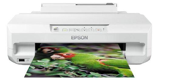 Mejor impresora fotográfica doméstica 2021