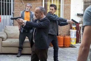 Estoy Vivo - Temporada 3 - Capítulo 7 © RTVE