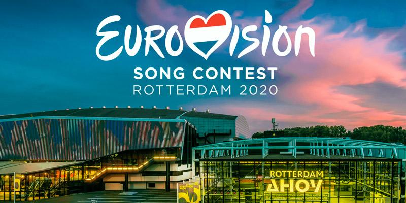 Eurovisión busca 'tontos' que trabajen 18 días gratis y además se paguen todos sus gastos