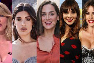 Dulceida, Tamara Falcó o Anna Simón: los 'momentos bañera' más 'hot' que las famosas compartieron en sus redes