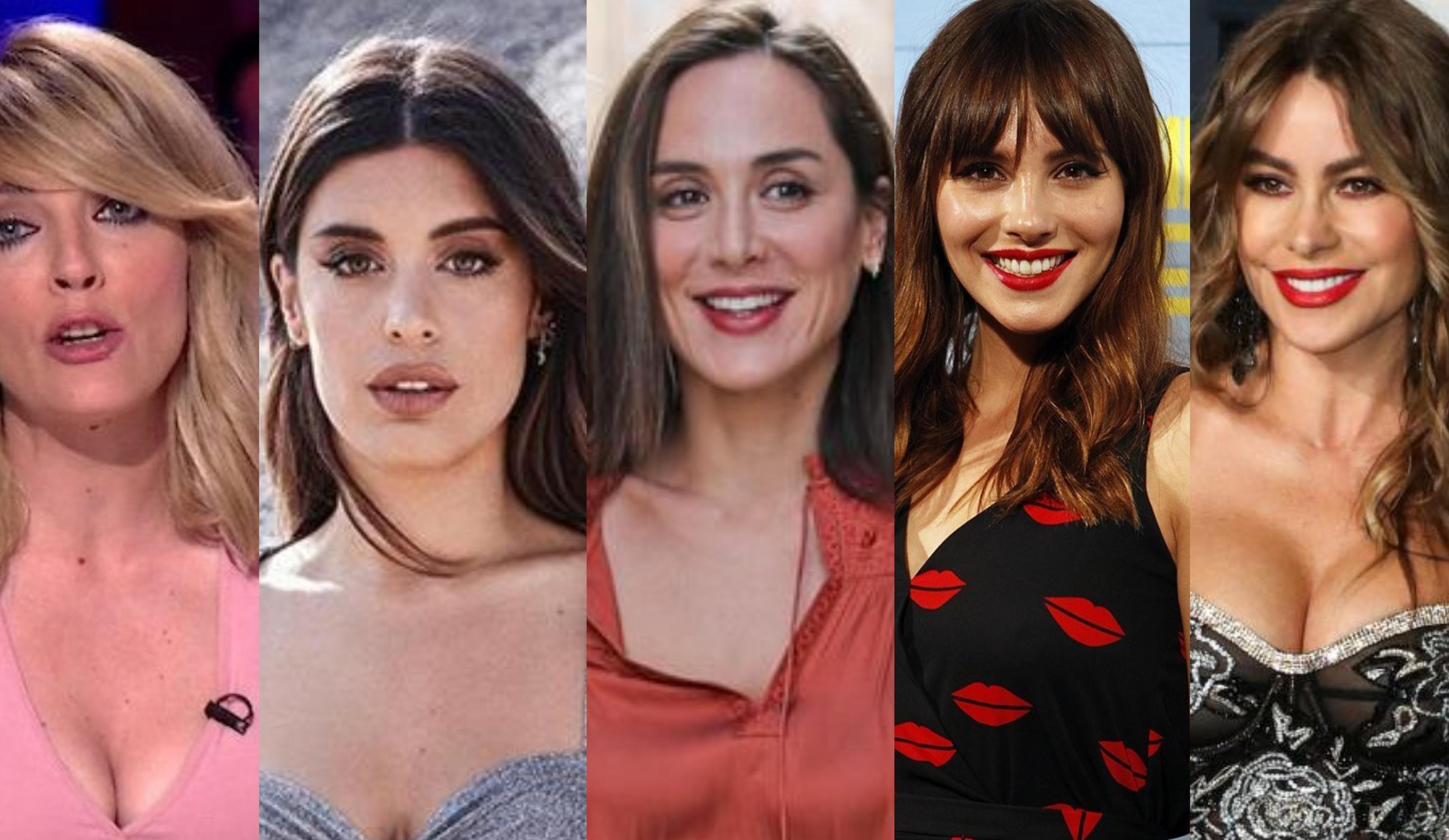Dulceida, Tamara Falcó o Anna Simón: los momentos bañera más 'hot' que las famosas compartieron en sus redes