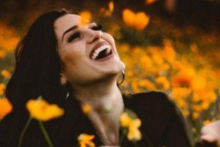 ¡Los 5 secretos para alcanzar la felicidad! ¿A qué esperas?