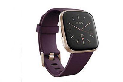 El smartwatch Fitbit Versa 2, un 'lujazo' al alcance de todos que te ayudará a mejorar tu salud física