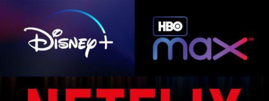 Netflix, HBO y Disney se alían para evitar que los usuarios 'piratillas' compartan contraseñas