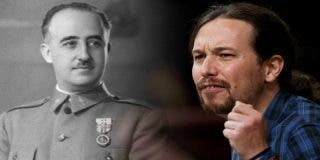 """Federico Jiménez Losantos: """"Pablo Iglesias gana más dinero en un año del que tenía Franco al morirse a los 82"""""""