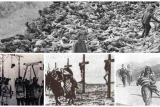 La Cámara de Representantes de Estados Unidos reconoce el genocidio armenio