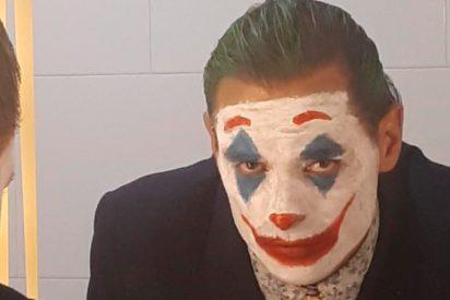 """Un concursante de 'Got Talent' denuncia que el programa es una """"estafa"""""""