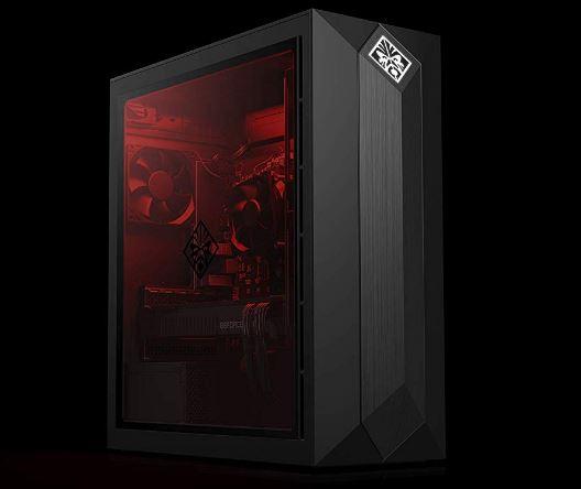 HP OMEN Gaming 875-0013ns
