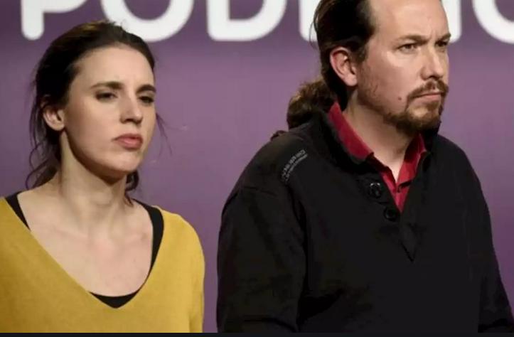 La cutrada ilegal de Podemos que le puede costar un ojo de la cara: Así se ahorraba Iglesias 30.000 euros por escolta al contratarlos como chóferes