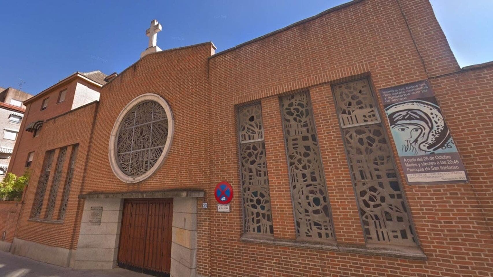 "Antoni Ferret: ""Los siete pecados capitales de la Iglesia católica """