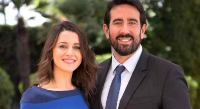 La ciudadana Arrimadas lo deja muy claro: primero, llevar a buen término su embarazo y luego ya se verá - Periodista Digital