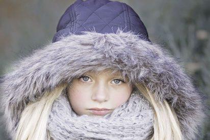 Belleza: 5 formas de salvar tu piel del frío en invierno