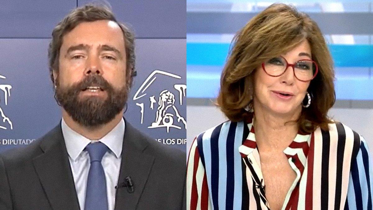 Iván Espinosa de los Monteros se 'descoj...' de la credibilidad del Grupo Prisa