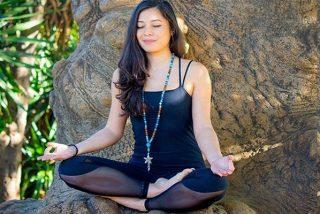 Así se usan los Japa Mala en la meditación oriental ¡Aprende a concentrarte!