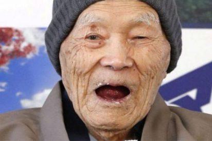 Longevidad: Esta podría ser clave para vivir más de 100 años