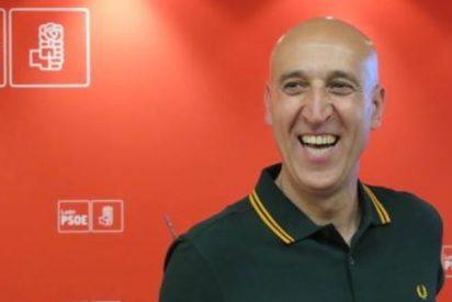 ¡Madre mía cómo está el PSOE! El alcalde de León se apunta al modelo 'Teruel Existe' y reclama la 'independencia'