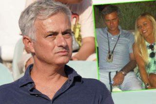 José Mourinho se divorcia tras 30 años de matrimonio y poner cuernos a granel con una millonaria