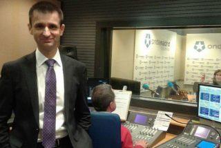 Otra 'hazaña' de José Pablo López: hunde la audiencia de Onda Madrid hasta los 8.000 oyentes