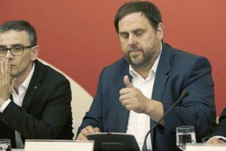 El golpista Junqueras será el profesor 'estrella' de la Universidad de Vic