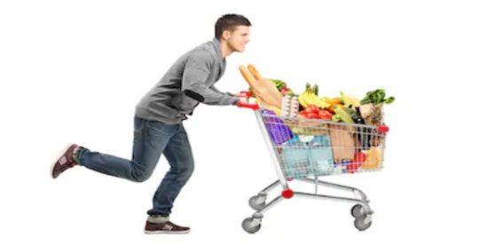 Los 10 trucos que hacen los supermercados para que compres más de lo que habías pensado