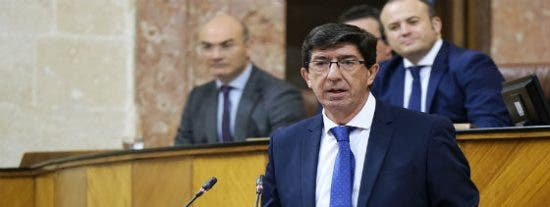 """El Gobierno andaluz exige a Moncloa explicar """"por qué Andalucía recibe menos recursos"""""""