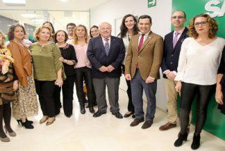 Compromiso de Juanma Moreno con la sanidad andaluza