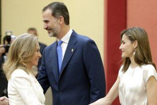 """Las Koplowitz se despiden para siempre de la aristocracia española: """"la cesión del título nobiliario era nula"""""""