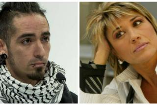 La Justicia le clava una 'Lanza' a Julia Otero: los forenses desmontan la coartada del antisistema que asesinó al hombre de los 'tirantes españoles'