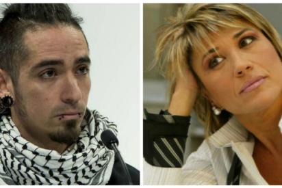 La Justicia le clava una 'Lanza' a Julia Otero: los forenses desmontan la coartada del antisistema que mató al hombre de los 'tirantes españoles'