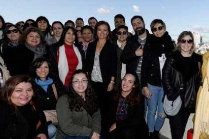 Agentes latinoamericanos descubren la oferta turística de Madrid