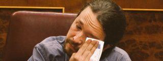 Pablo Iglesias despilfarra 118.000 euros en redecorar su ministerio: cafetería, sillas y elevadores nuevos