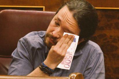 Pablo Iglesias: coronavirus, mentiras y cintas de video