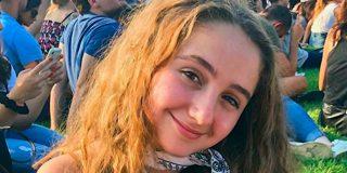 Conmoción por la muerte a los 13 años Laurel Griggs, estrella infantil de Broadway