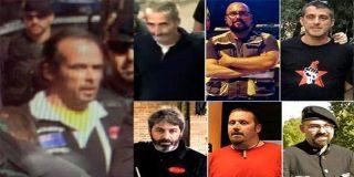La Guardia Civil tenía 'trufados' a los terroristas CDR y los vigilaba hasta cagando: Micros, cámaras, Amazon, inspecciones en la basura...