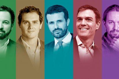 """Antonio Sánchez-Cervera: """"Jhonson frente a Sánchez"""""""